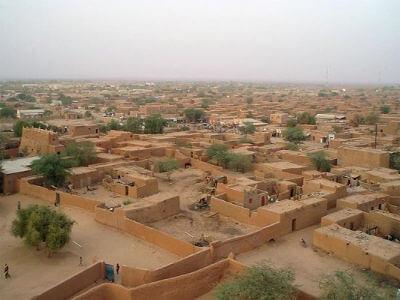 Agadez 2019