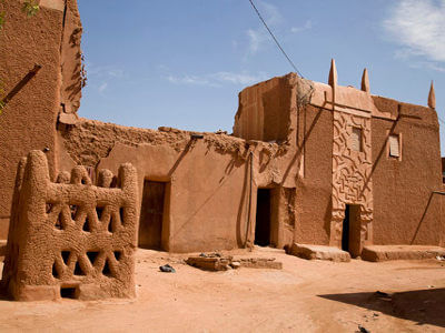 Agadez 20