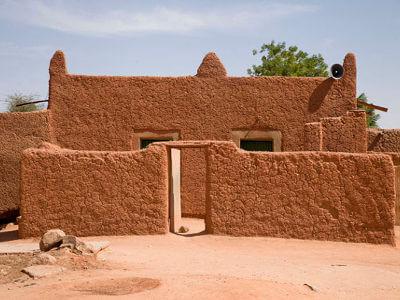 Agadez 21