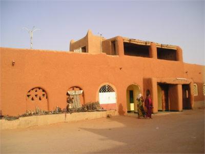 Agadez 4