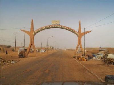 Agadez 8