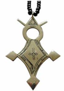 Croix d'Agadez