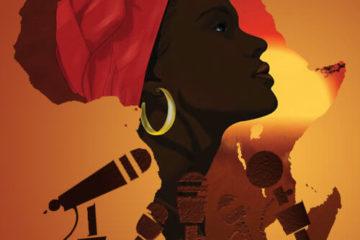 femme Women in Africa