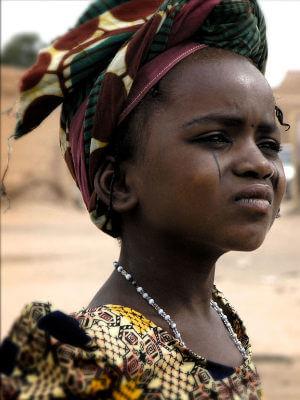 fille parrainage Niger