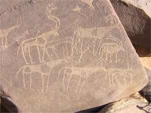 niger préhistoire 1