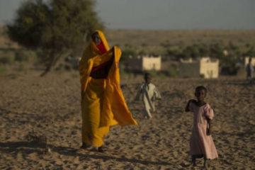 sahel development famine