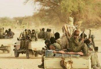 Menace terroriste Niger