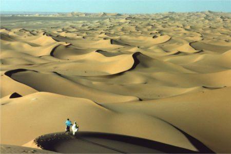 montagne désert Ténéré 2020