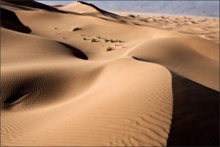 montagne désert Ténéré 2019